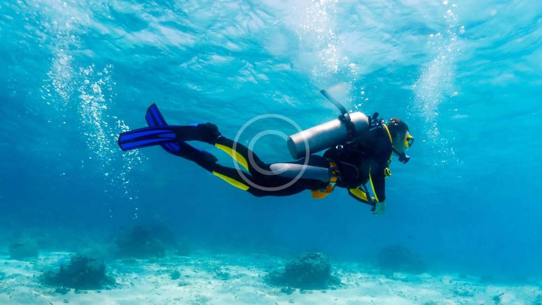 Nauč se potápět
